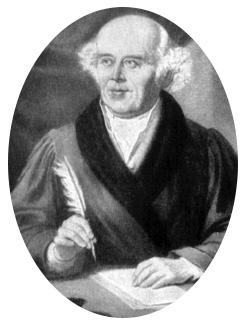 Samuel Hahnemann, médico alemão
