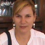 Prof.ª Dra. Ruth Maria Rodrigues Gare