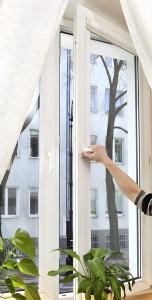 Tenha uma boa ventilação em sua casa!