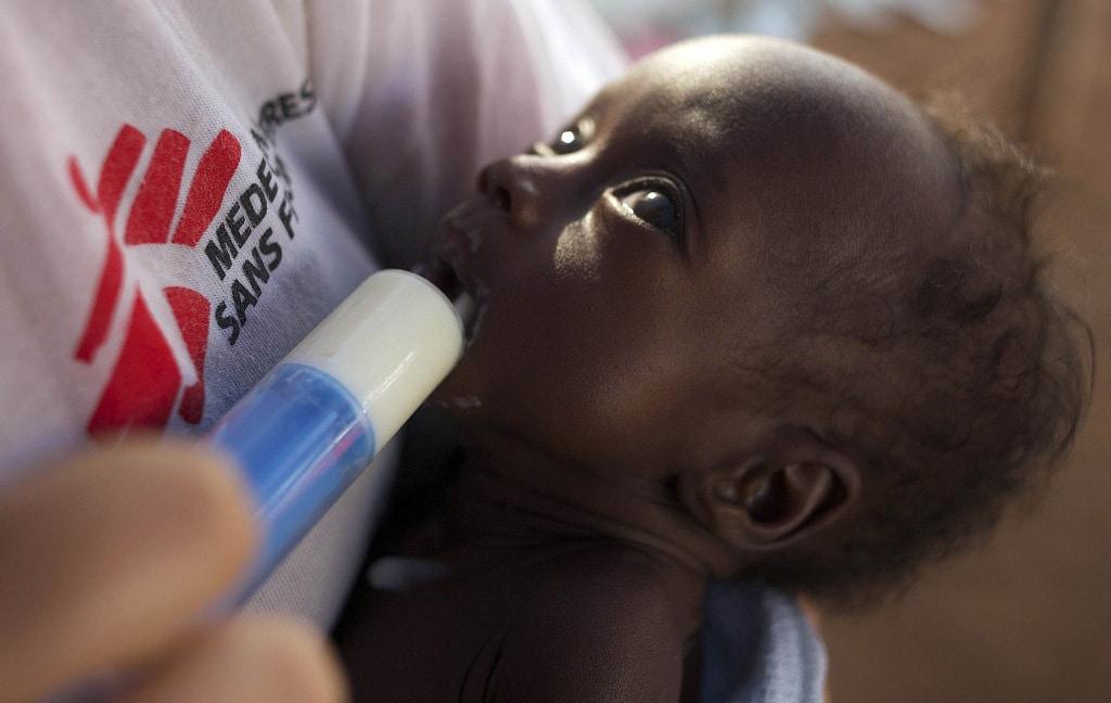Resultado de imagem para médicos sem fronteiras africa
