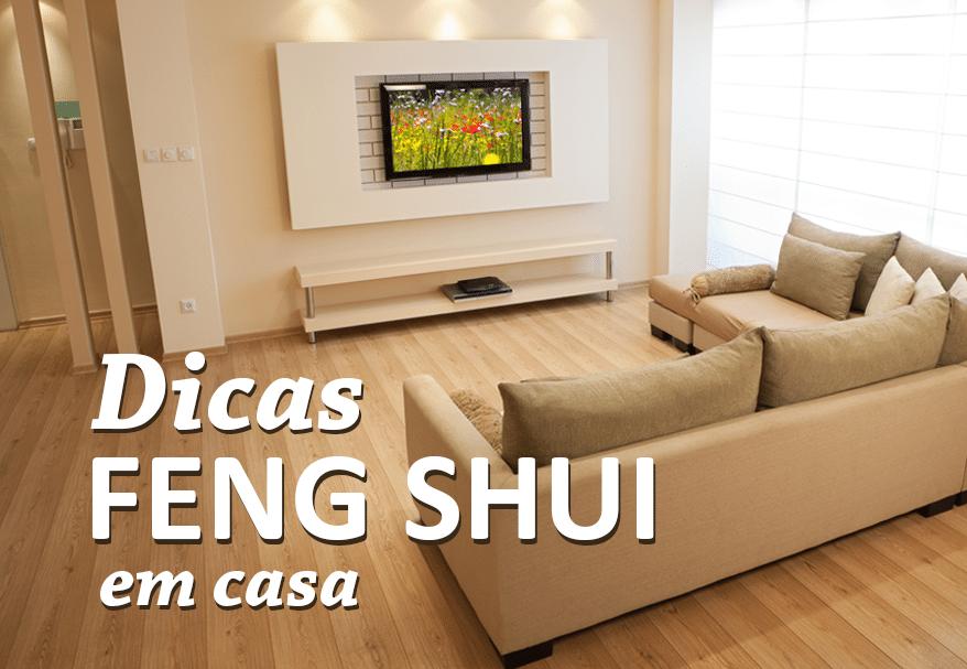 Dicas de feng shui para sua casa for Feng shui adornos para casa