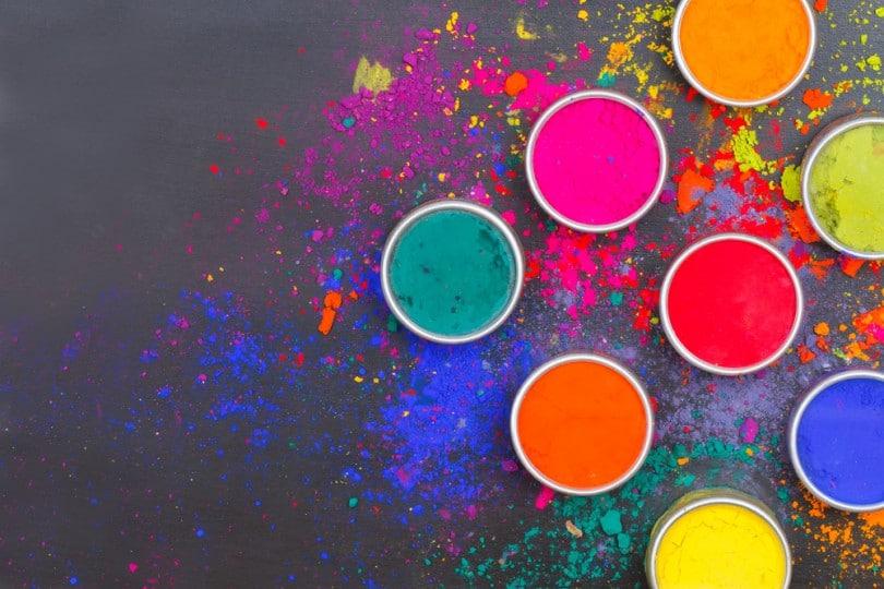 psicologia das cores