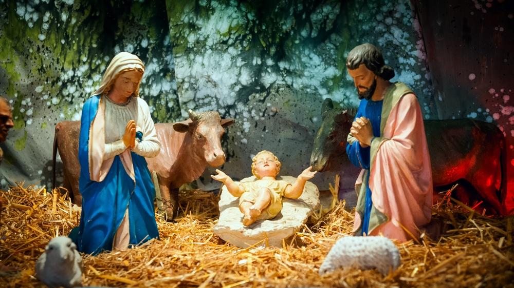 Natal em outras religiões