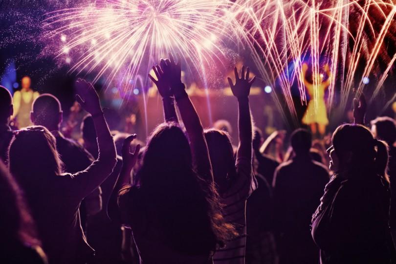Que Cor Usar Para A Virada Do Ano Novo