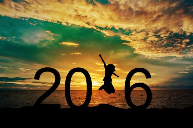 Atraia Energia Positiva Para 2016 Com Frases De Afirmação