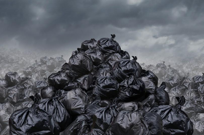 Resultado de imagem para lixo