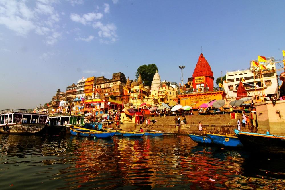 Varanasi shutterstock_117998524