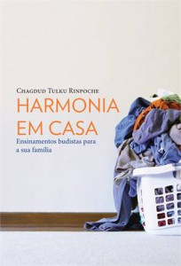 harmonia em casa
