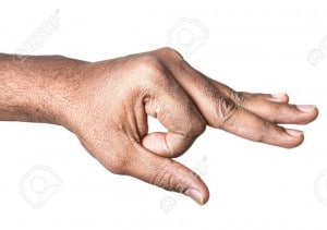 11534350-Hand-in-Vayu-mudra-by-Indian-man-isolated-at-white-background-Free-space-for-your-text-Stock-Photo (1)