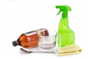 Apple cider vinegar effective natural solution for house cleaning personal and pets care