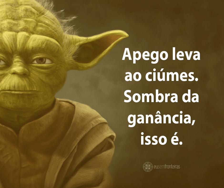 Frases de Yoda