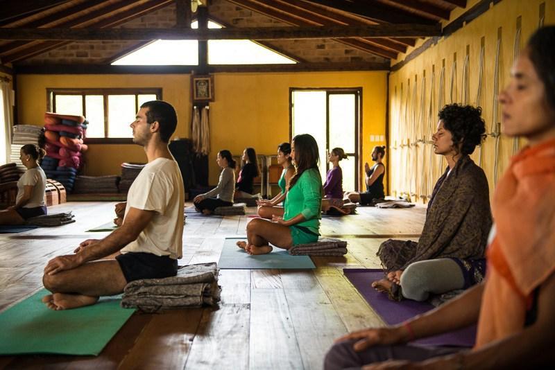 ivengar yoga