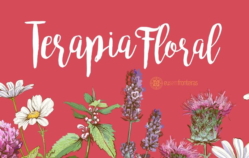 Resultado de imagem para terapia floral