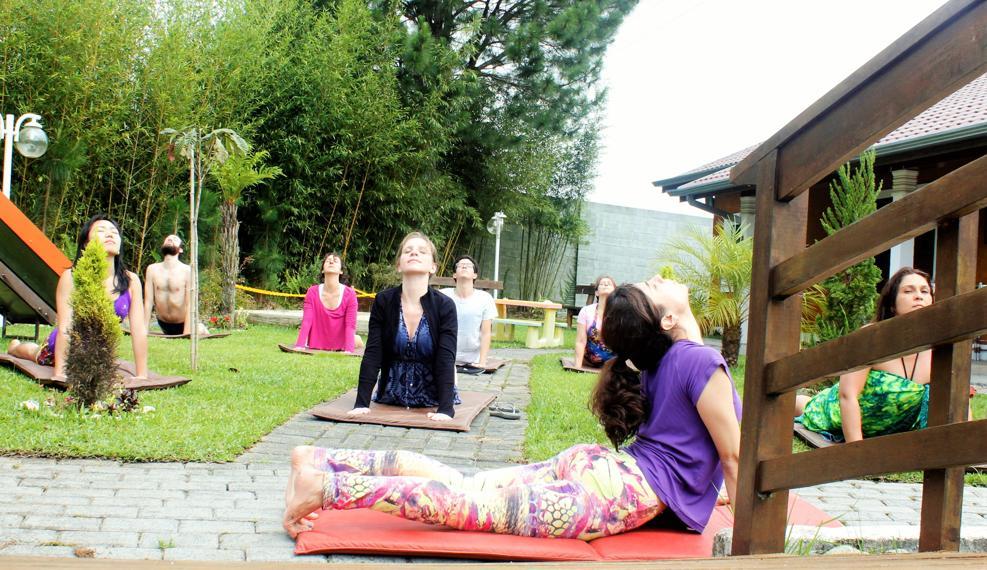 vidya yoga