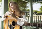 Guitar Music Musician Song Lifestyle Concept