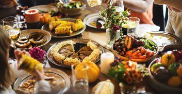 Pumpkin Pie Dessert Celebration Thanksgiving Holiday Concept