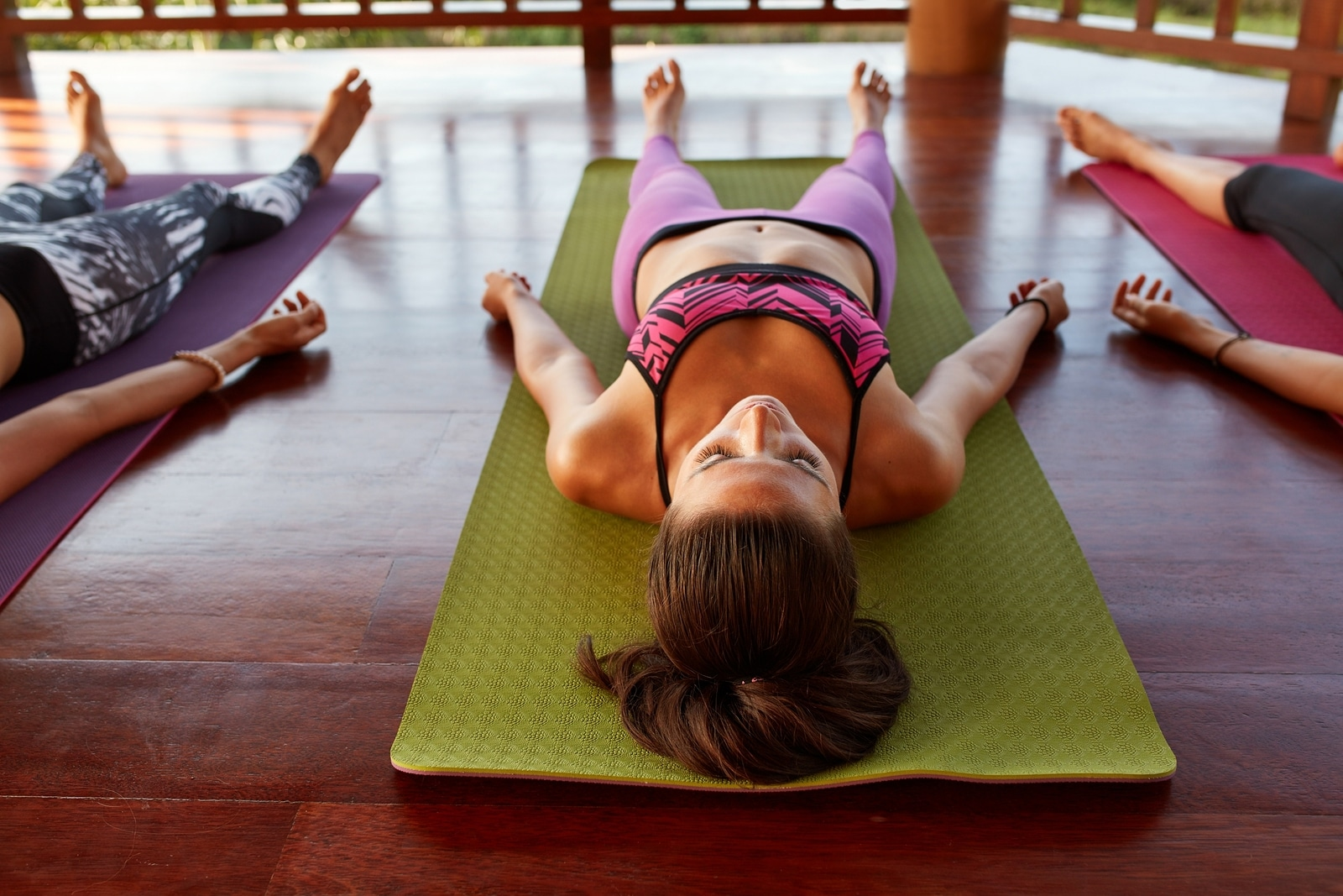 What Is An Easy Way To Reduce Stress? 15