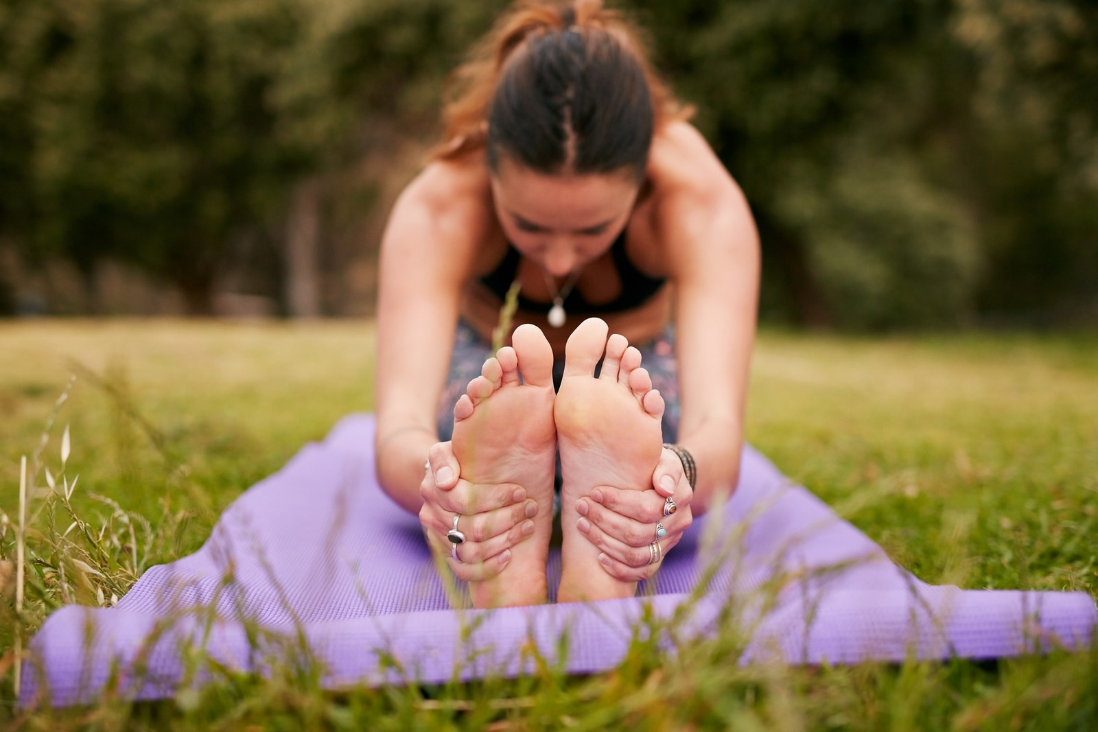 What Is An Easy Way To Reduce Stress? 13