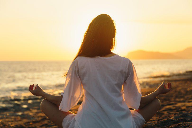meditar para equilibrar