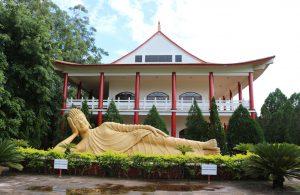 budistas