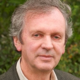 Dr. e Ph.D Rupert Sheldrake