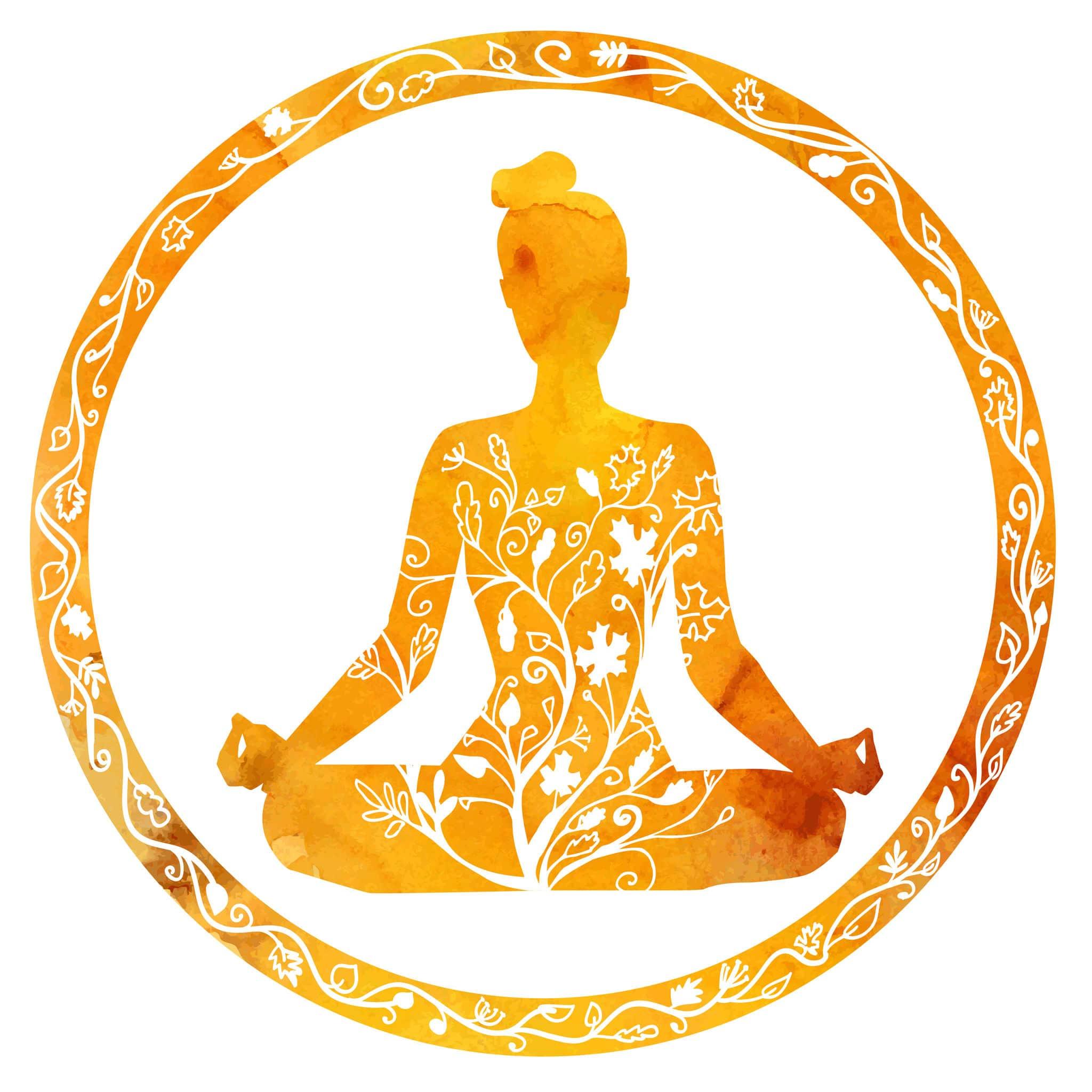 prática do yoga