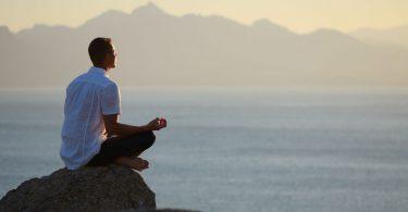 tédio na meditação