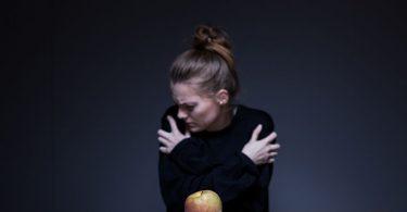 distúrbio alimentar