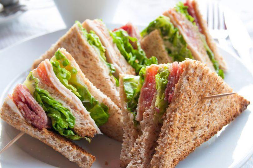 Alimentação consciente: receitas de sanduíches naturais - Eu Sem ...