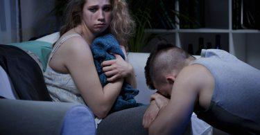 relacionamento abusivo
