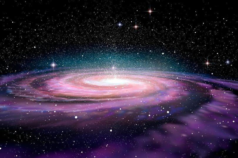 Universo.