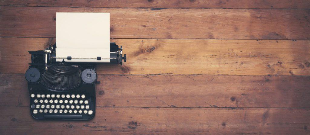 blog do editor