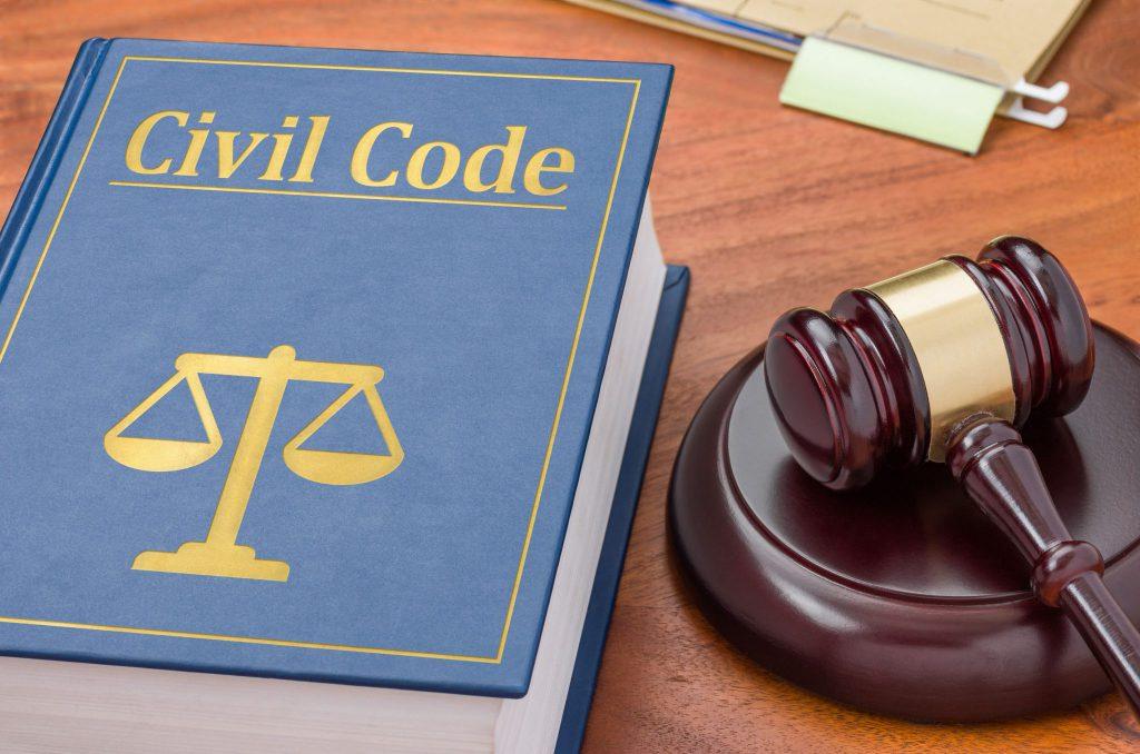 direitos civis