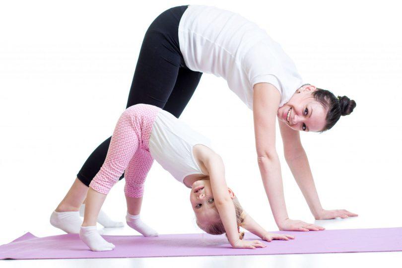 Yoga e Educação