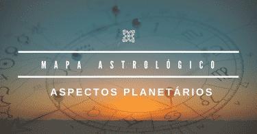 Capa Mapa Astrológico