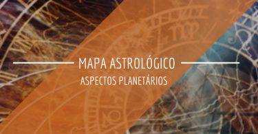 aspectos planetários