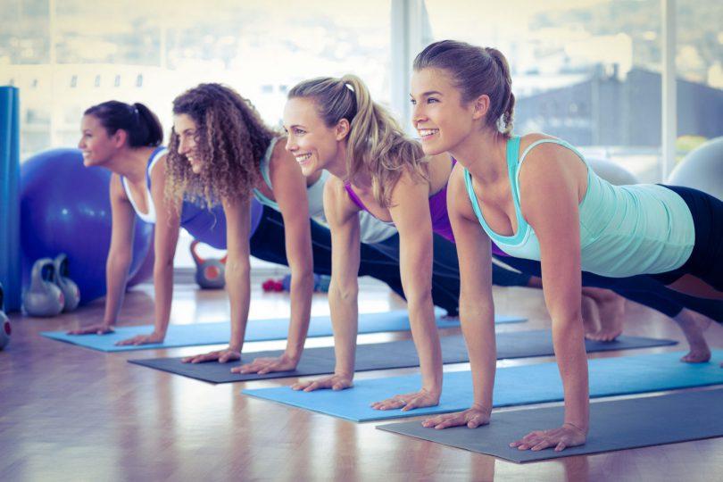 Yoga e Esportes