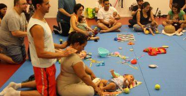 saúde na maternidade