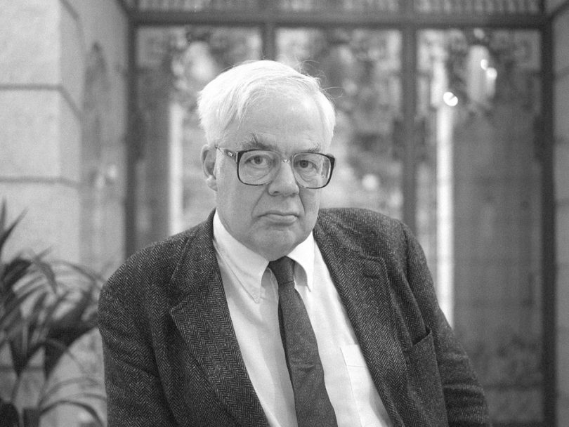 Richard Rorty |