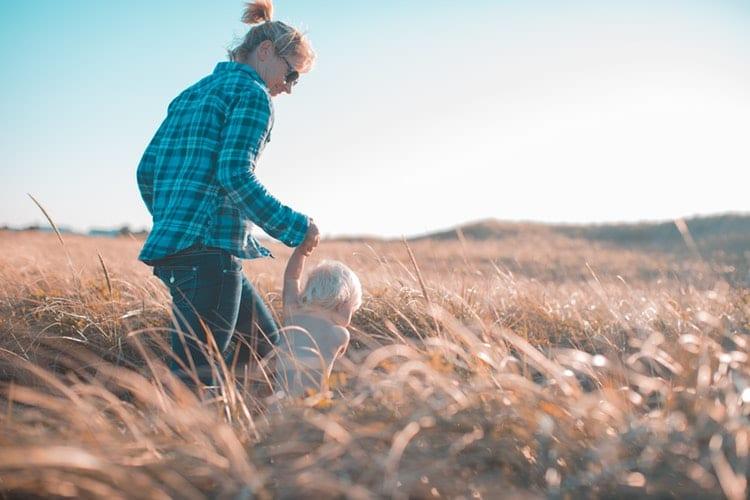 Maternidade e Individualidade