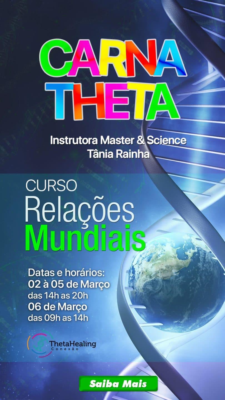 Banner do Curso Carna-Theta