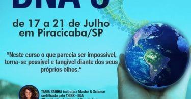 Curso DNA 3 Piracicaba São Paulo