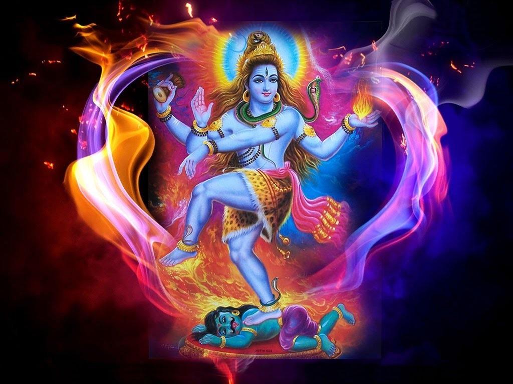 Dança da Shiva
