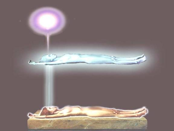 Extensão da alma