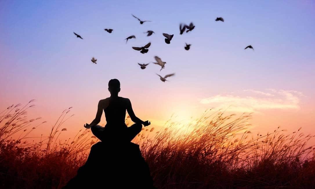 Meditação e silêncio