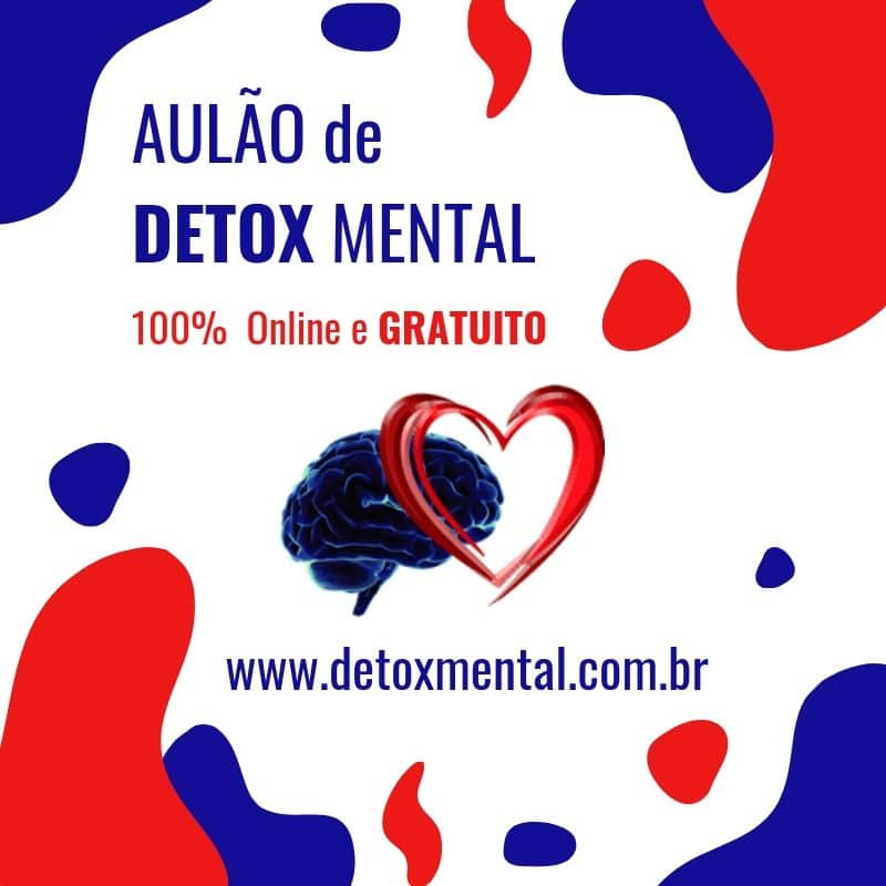 Aulão de Detox Mental