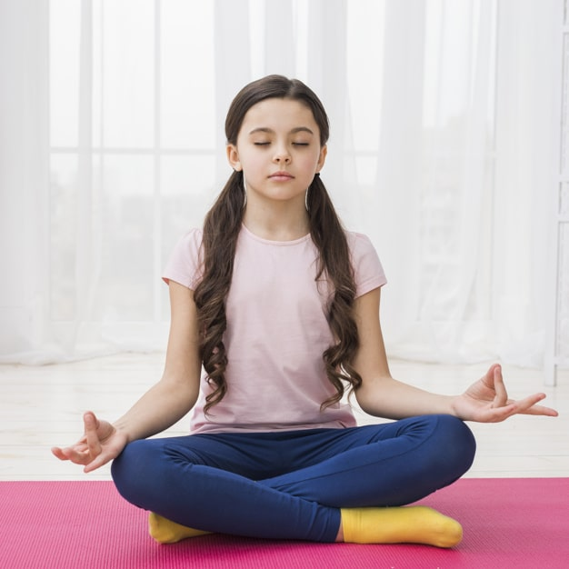 Meditação lúdica na educação