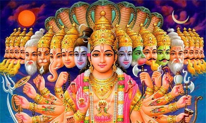 Cultura indiana