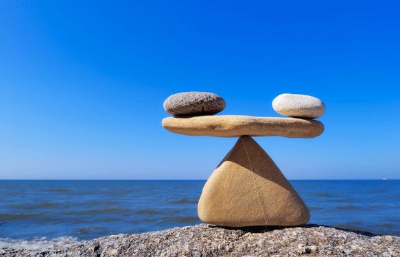 Harmonia e equilíbrio