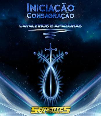 Cavaleiros e Amazonas
